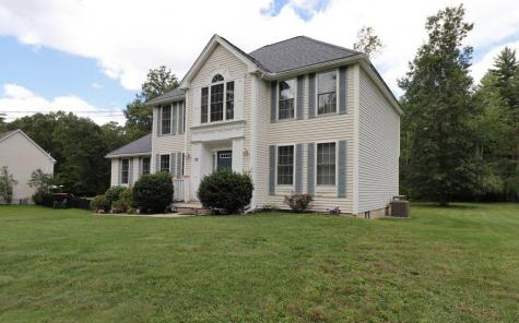 32 Whitehouse Road Rochester NH 03867