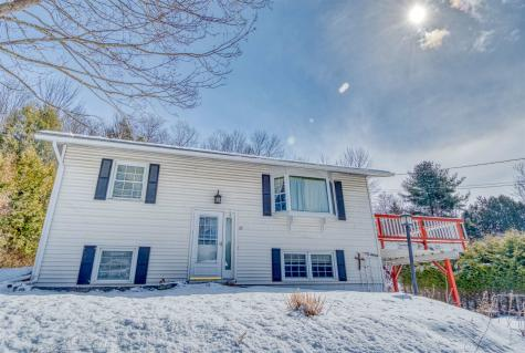 33 Spring Hollow Lane Barre Town VT 05641