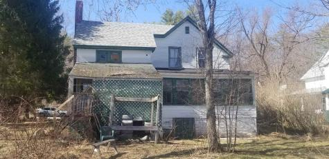 28 RUSSELL Avenue Troy NH 03465