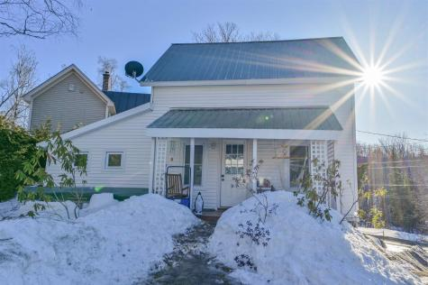 15 Cogswell Street Barre Town VT 05654