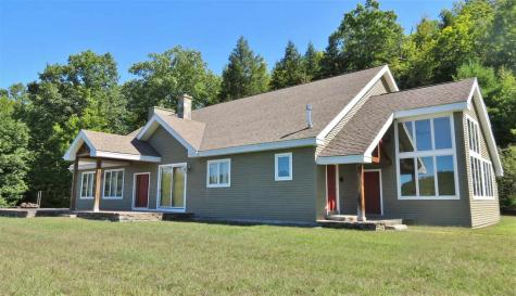 147 Mineral Springs Road Chester VT 05143