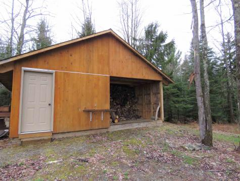2384 Hatch Brook Road Craftsbury VT 05826