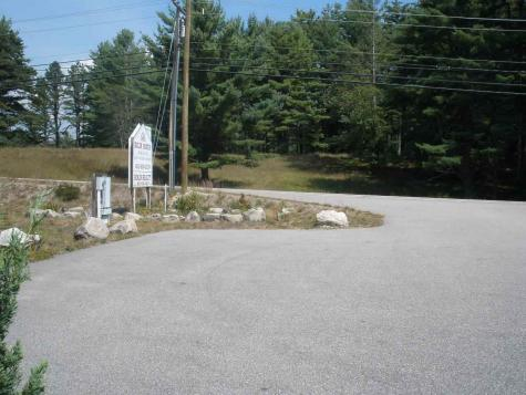 1595 Route 16 Highway Ossipee NH 03814