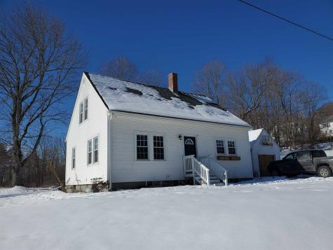 588 Maple Street Waterford VT 05848