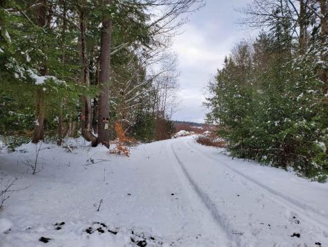 Arron Road Piermont NH 03779