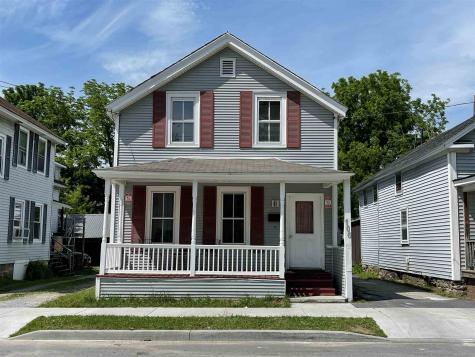 106 River Street Bennington VT 05201