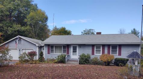 146 Lang Pond Road Tuftonboro NH 03816