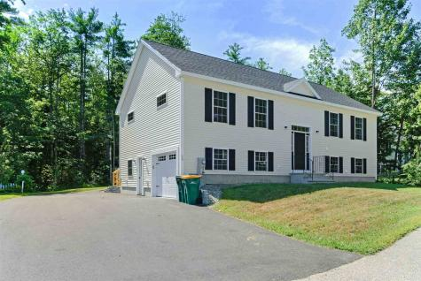 13 Jay Way Rochester NH 03868