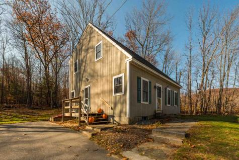 379 4a Route Wilmot NH 03287