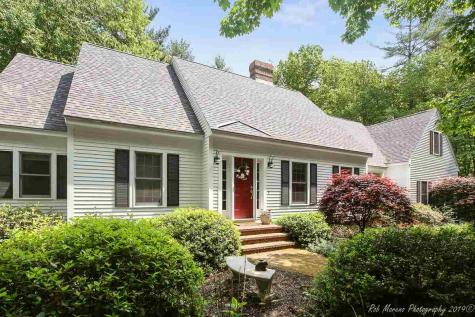 26 Winding Brook Drive Stratham NH 03885
