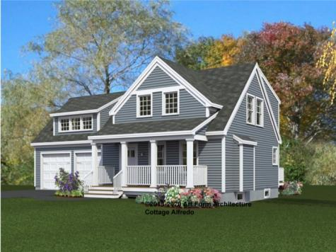 Lot 11 Garrison Cove Dover NH 03820