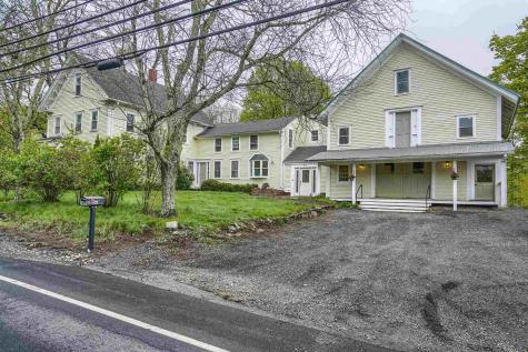 57 Pleasant Street Epping NH 03042