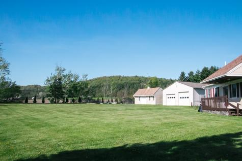 295 Church Road Monkton VT 05469