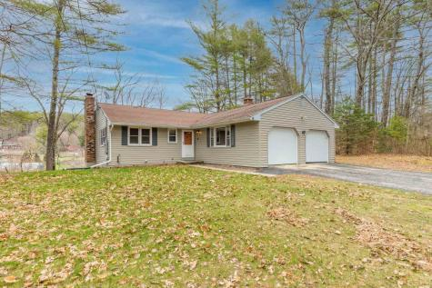 99 Riverlake Street Alton NH 03810