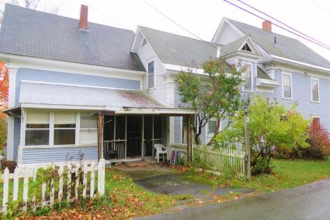 38 Prospect Street Orleans VT 05860