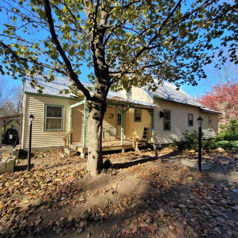 29 Wilmuth Drive Springfield VT 05156