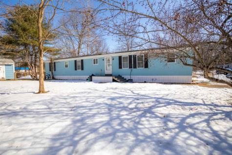 42 Donna Drive Exeter NH 03833