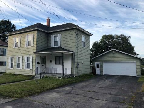 26 Division Street Barre City VT 05641