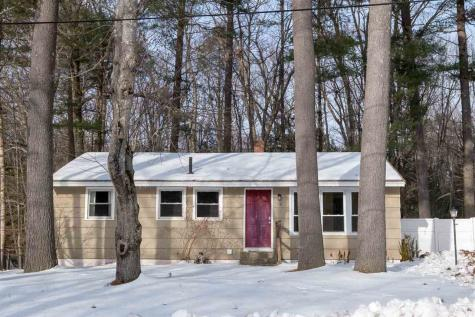 3 Spruce Drive Dover NH 03820