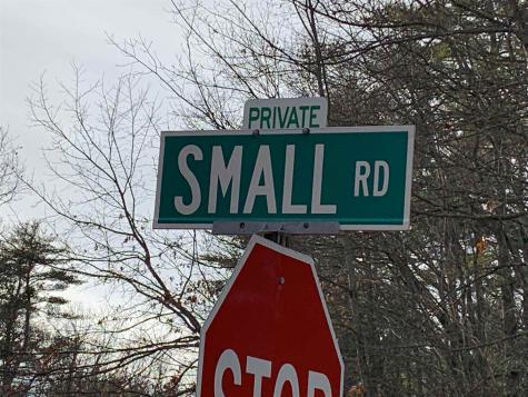 SMALL Road Barrington NH 03825