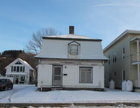507 North Main Street Barre City VT 05641