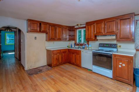 98 Woodland Grove Road Conway NH 03813