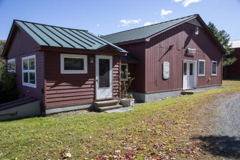 634 Lower Dover Road Marlboro VT 05344