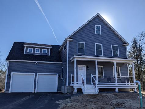 Lot 29 Wright Place Brentwood NH 03833
