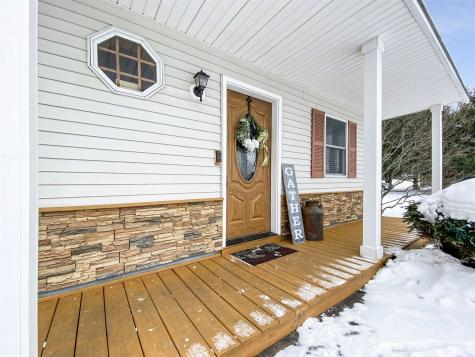 22 Pike Drive St. Albans Town VT 05478