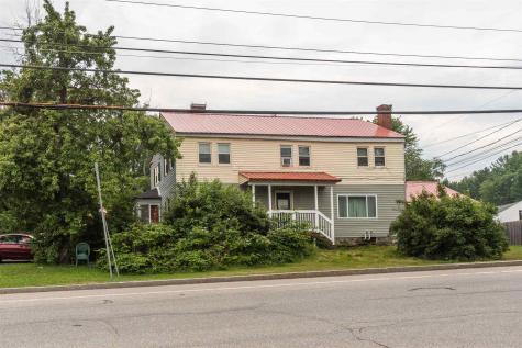 210 Endicott N Street Laconia NH 03246