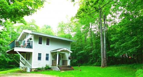 2 Golden Triangle Road Winhall VT 05340