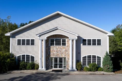 164 Epping Road Exeter NH 03833