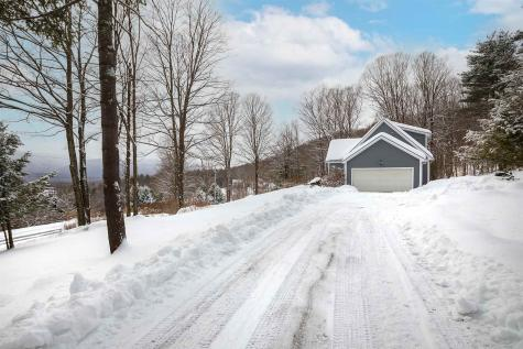 339 Stoney Fields Road Manchester VT 05255