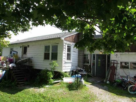 45 East Street Huntington VT 05462
