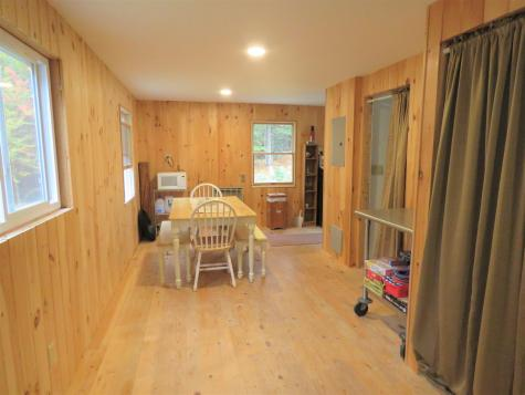 222 Daniels Pond Road Glover VT 05839
