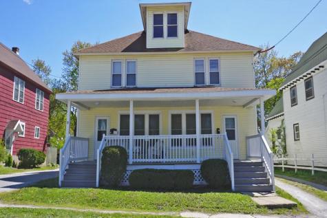 18-18.5 Crescent Street Rutland City VT 05701