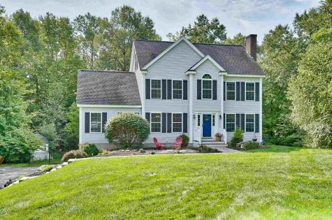 23 Madison Lane Newmarket NH 03857