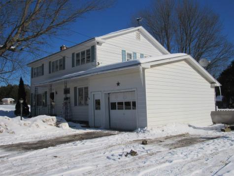 418 Pleasant Street Enosburg VT 05450