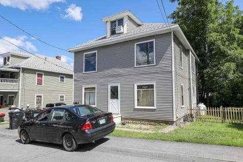 21 Trinity Street Claremont NH 03743