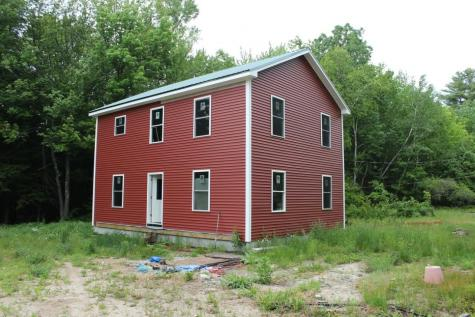 3 Garland Road Ossipee NH 03814