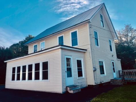 1 Woodrow Avenue Montpelier VT 05602