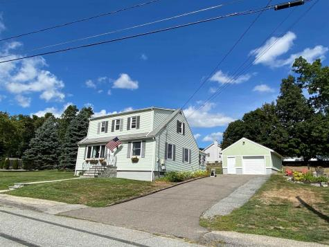 18 Sullivan Avenue Salem NH 03079