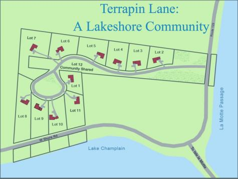 Lot #1 Terrapin Lane Alburgh VT 05440