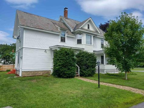 19 Maple Street Randolph VT 05060