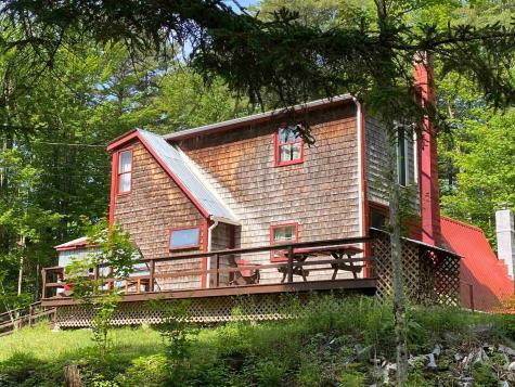 2108 County Road East Montpelier VT 05651
