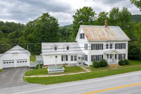 7030 US RT 4 Bridgewater VT 05034