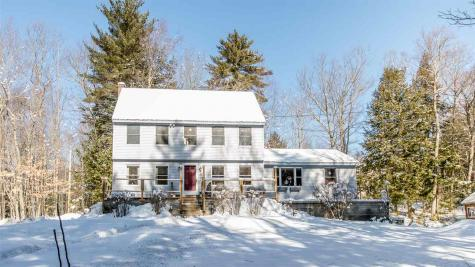 48 Southview Lane Alton NH 03810