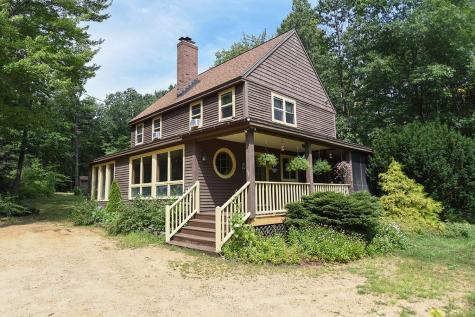 539 Candia Road Chester NH 03036