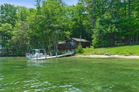 143 Bear Island Meredith NH 03253