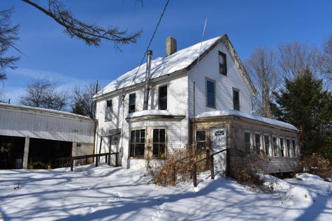 833 Lakeview Drive North Hero VT 05474
